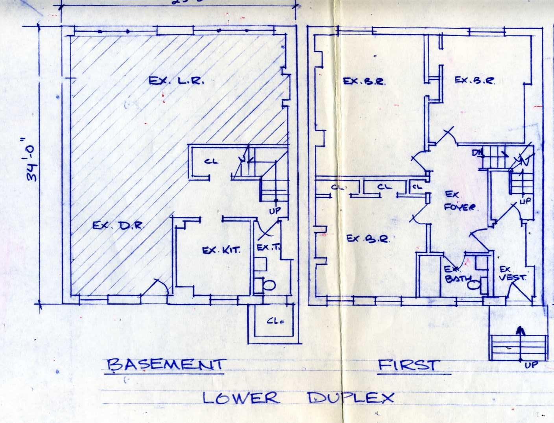 46 LD Floorplan