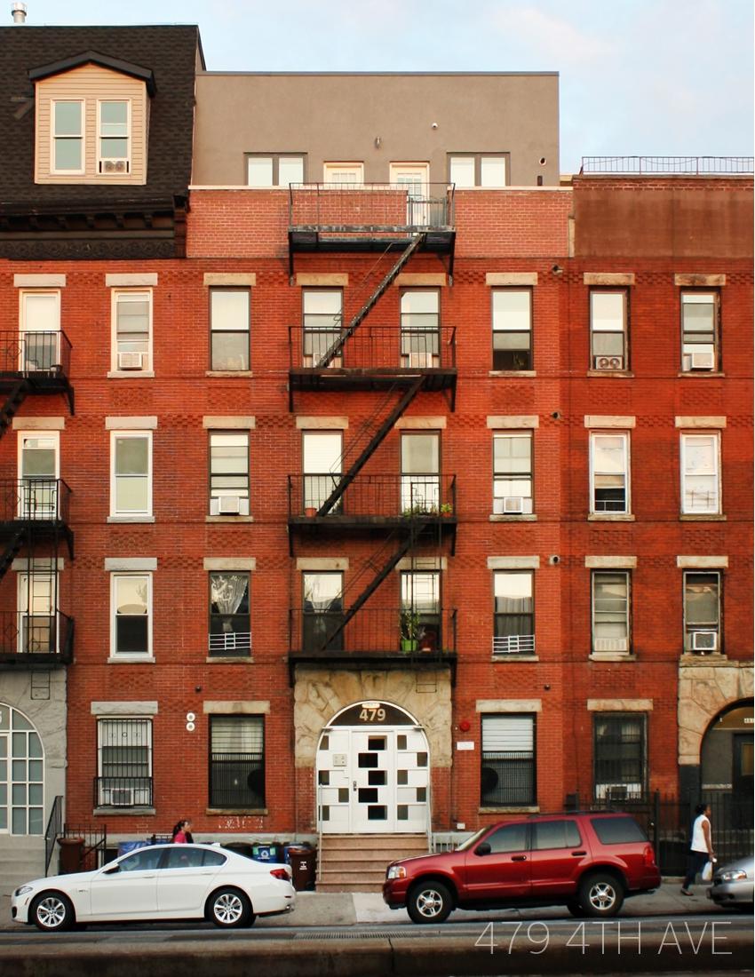 479 4th Avenue