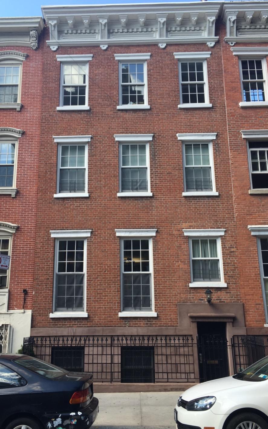 106 Washington Place