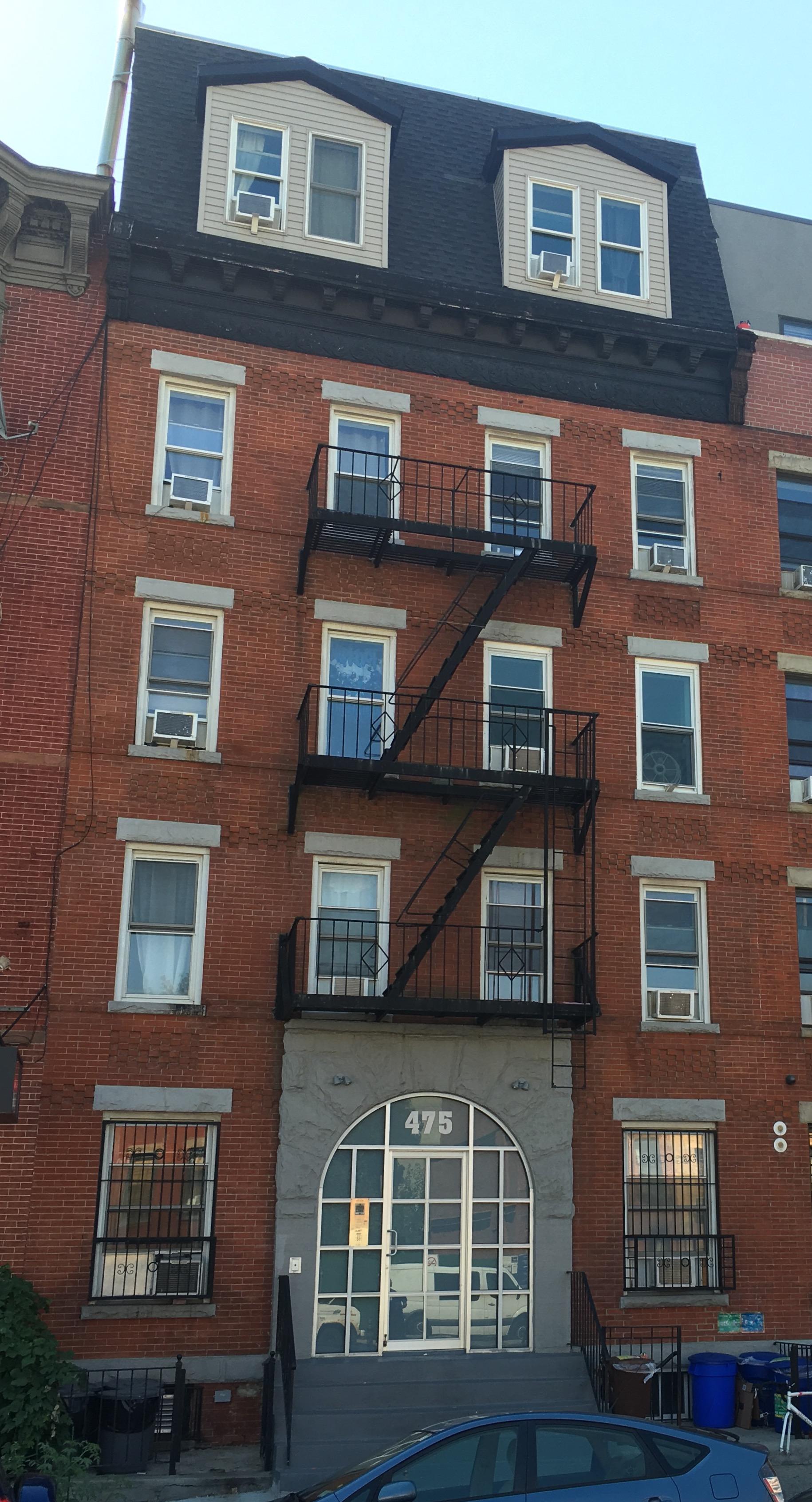 475 4th Avenue