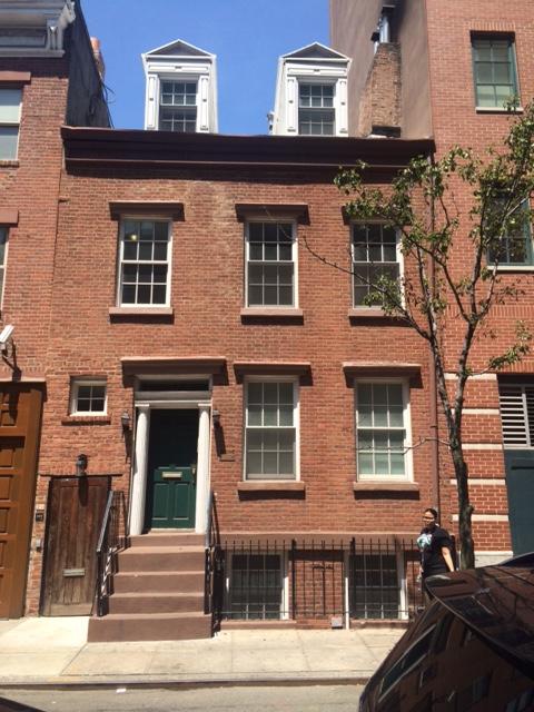 7 Leroy Street