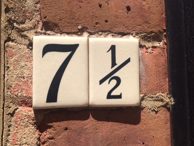 7 Leroy Street Horsewalk