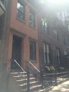 35 W. 12th Street